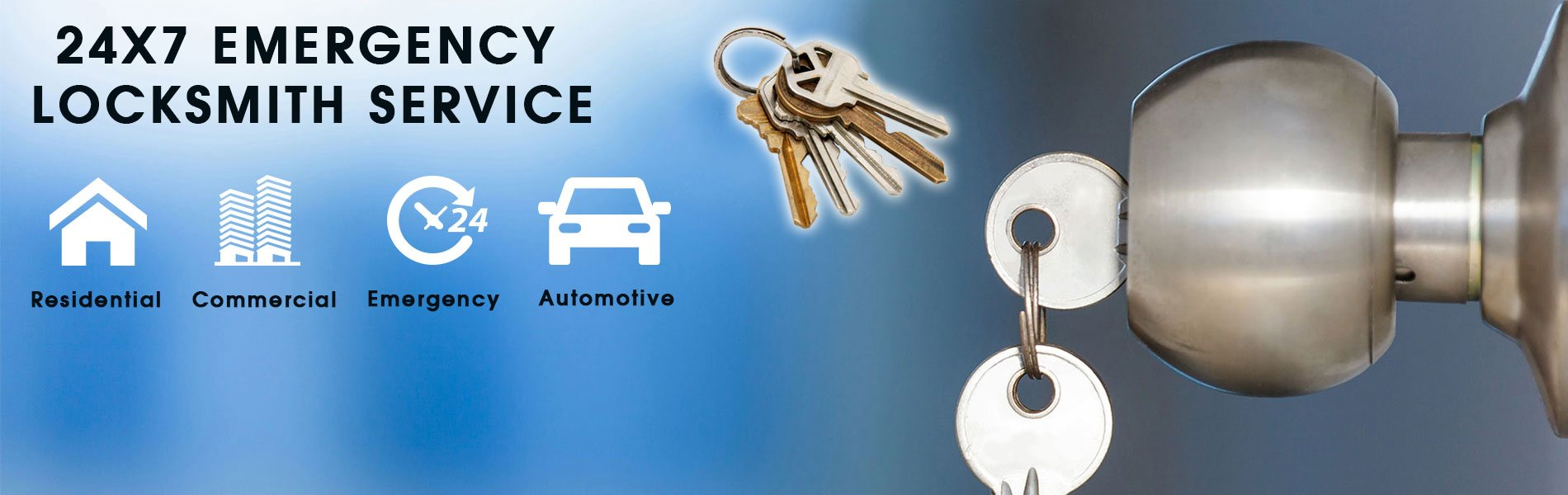 Golden Locksmith Services Glendale, CA 818-485-6156